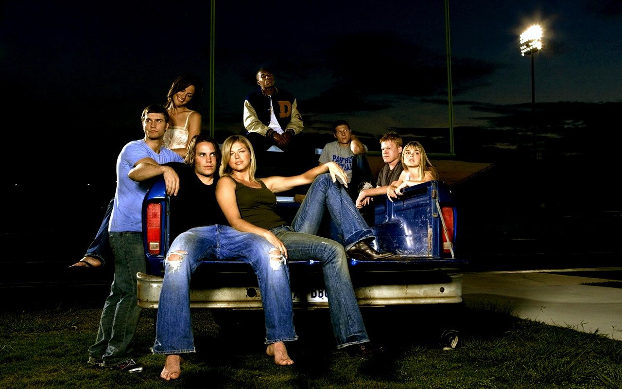 Friday Night Lights TV Series Critical Reviews