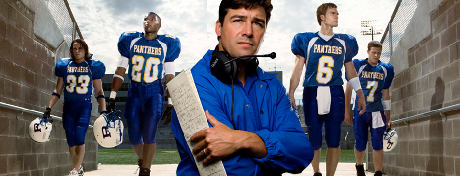 Things you didn't know about Friday Night Lights TV Series