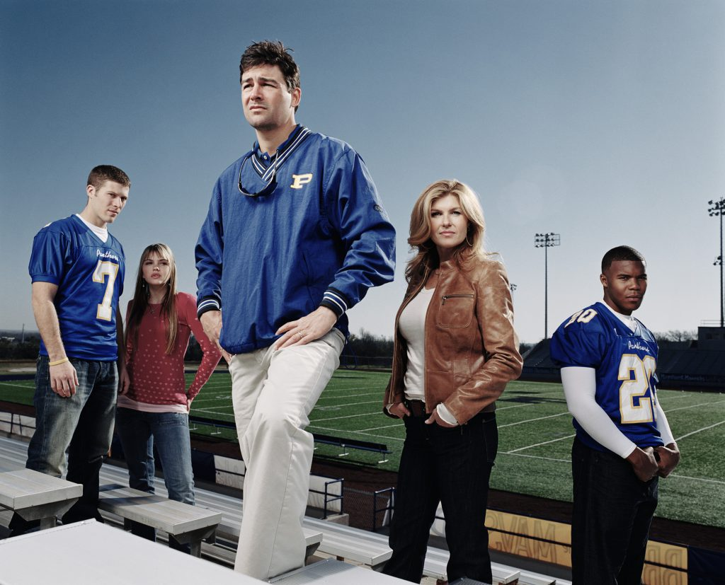 Why You Should Watch Friday Night Lights